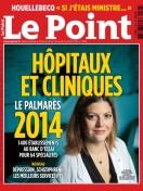 Palmarès Le Point 2014