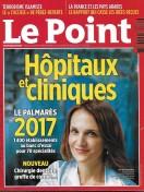 Palmarès Le Point 2017