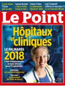 Palmarès Le Point 2018