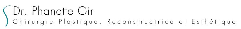 Dr Gir – Chirurgie esthétique, reconstructrice – Lyon
