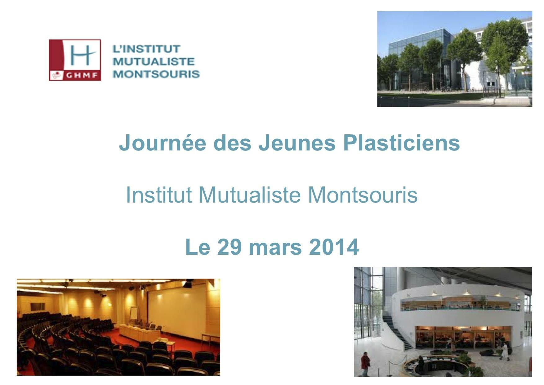 Journée des Jeunes Plasticiens
