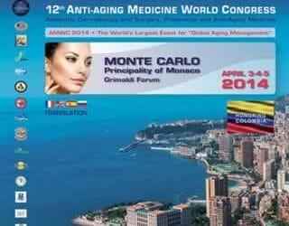 Congrès mondial de Médecine Esthétique
