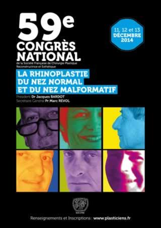 Le Docteur Gir participera au prochain congrès national de la Société Française de Chirurgie Plastique, Esthétique et Reconstructrice