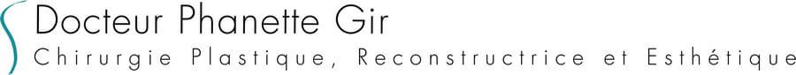 Dr Gir - Chirurgie esthétique, reconstructrice - Lyon